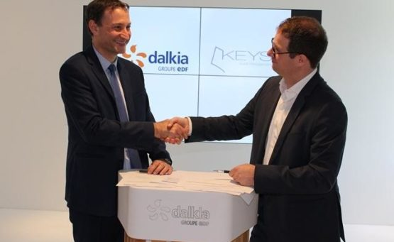 Dalkia - Keys Asset Management